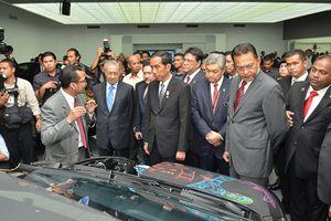 Dự án ô tô cho thị trường Đông Nam Á đứng trước cơ hội hồi sinh