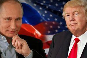 Ông Trump có quà gì trao đổi với ngài Putin tại Helsinki?