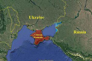 Mỹ không công nhận việc Nga sáp nhập bán đảo Crimea