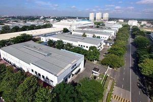 Gần 9 tỷ USD đầu tư vào các khu công nghiệp nửa đầu năm