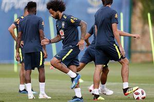 Brazil nhận tin vui