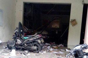 Vụ đặt chất nổ tại trụ sở công an phường ở TP.HCM: Khủng bố nhằm chống chính quyền nhân dân có thể bị tử hình