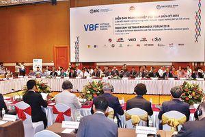Tăng cường liên kết doanh nghiệp nội, ngoại để cộng hưởng sức mạnh