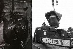 Giải mật vụ va chạm khiến 'một chết, một bị thương' giữa tàu ngầm hạt nhân Nga-Mỹ