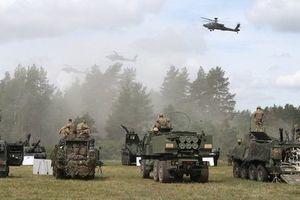 Đức cảnh báo NATO cần tập trung trước 'mối đe dọa từ Nga'