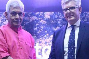 Ericsson thành lập Trung tâm Sáng tạo 5G tại Ấn Độ