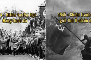 Nhìn lại lịch sử thế giới qua 101 bức ảnh ấn tượng nhất mọi thời đại từ 1918 đến 2018 (Phần 1)