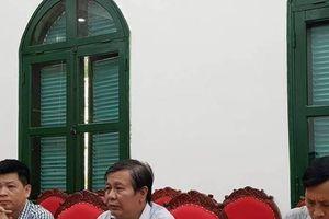 Lãnh đạo sở GD&ĐT Hà Nội: 'Thu phí giữ chỗ là tận thu, làm sao dạy được học trò'