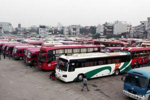 Yêu cầu Hà Nội, TP.HCM tăng cường xử lý vi phạm xe khách