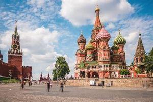 Trung Quốc: Nga-Mỹ là một phần của phương Tây