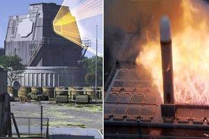 Bộ trưởng Shoigu lo lá chắn tên lửa Mỹ phóng Tomahawk