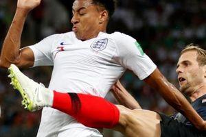 Tin nhanh World Cup 2018 (12.7): Thua Croatia, ĐT Anh nhận thêm án phạt từ FIFA