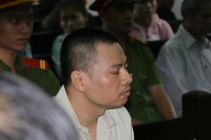 Vụ nổ súng 3 người chết: Y án tử hình đối với ông Đặng Văn Hiến