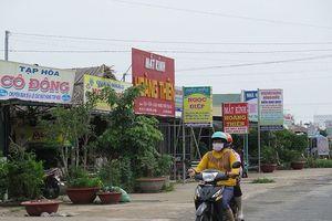 Hàng trăm ha đất ở Cà Mau cho thuê, mượn sai quy định