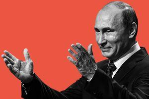 'Mỹ muốn gì ở Syria': Nga hỏi Mỹ có trả lời?