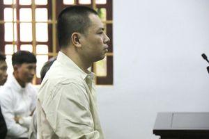 Y án tử hình người nổ súng trong vụ tranh chấp đất rừng làm 16 người thương vong