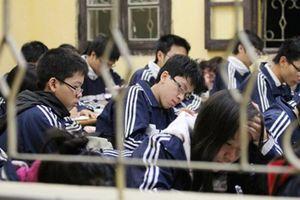 Môn Lịch sử từng là thuốc ngủ ở trường học như thế nào?