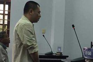 Vụ xả súng ở Đắk Nông: Ông Đặng Văn Hiến bị tuyên án tử hình