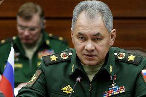 Nga yêu cầu Mỹ phải giải thích lý do điều quân tới sát biên giới nước này