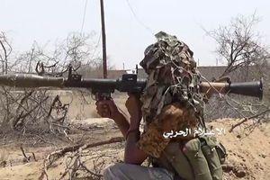 Lực lượng Houthi tuyên bố giết chết hơn 20 binh sĩ Saudi Arabia
