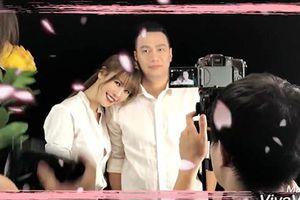 Việt Anh 'Người phán xử' xin lỗi vợ sau lùm xùm với Quế Vân