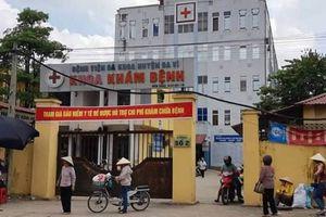 Vụ trao nhầm con ở Hà Nội: Gia đình đề nghị 300 triệu, bệnh viện 'xin' ra tòa