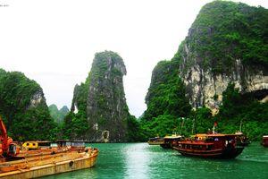 Báo Mỹ: Vịnh Hạ Long trong top 100 di sản UNESCO đẹp nhất thế giới