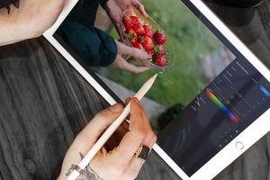 iPad sắp có ứng dụng Photoshop chuyên nghiệp như trên máy tính