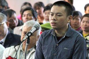 Hàng xóm đồng loạt ký đơn xin giảm án tử đối với Đặng Văn Hiến