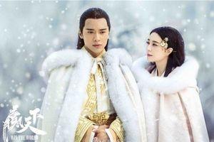 Trước scandal xâm hại tình dục, Cao Vân Tường đã nổi danh bởi những bộ phim này