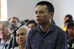 Chủ tịch nước yêu cầu báo cáo vụ tử tù Đặng Văn Hiến