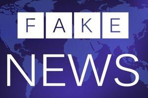 Facebook 'giáng cấp' tin tức giả