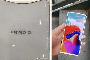 Oppo Find X ra thêm màu Trắng chiều lòng người dùng