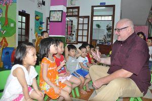 Đà Nẵng: Thêm cơ sở GD mầm non chất lượng cao đi vào hoạt động