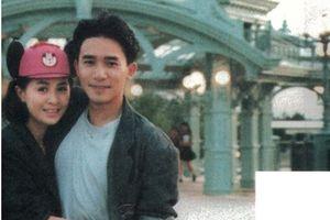 29 năm trước, Lương Triều Vỹ - Lưu Gia Linh đẹp xuất sắc khiến giới trẻ hiện đại còn phải xuýt xoa ngưỡng mộ
