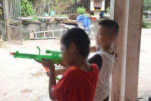 Vụ trao nhầm con ở Ba Vì: Gia đình rút đơn kiện, đổi tên họ cho 2 bé