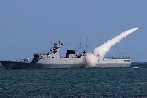Trung Quốc tập trận răn đe Đài Loan, gửi 'cảnh báo' đến Mỹ - Nhật