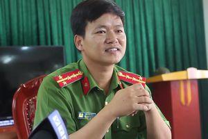 Lãnh đạo Tiểu đoàn 2 giải thích lý do 35 thí sinh Lạng Sơn đạt điểm cao