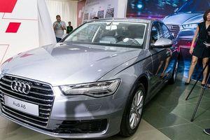 Lỗi nguy hiểm, Audi triệu hồi 20 xe ở Việt Nam
