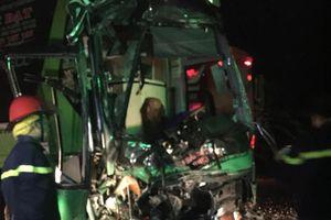 Tai nạn giao thông nghiêm trọng trong đêm tại Ea H'leo, Đắk Lắk