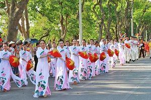 Hà Nội: 5.000 nghìn người tham gia biểu diễn lễ hội đường phố