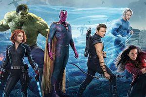 Biệt đội siêu anh hùng – Biệt đội làm giàu của nhà Marvel