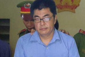 Cựu cảnh sát giết vợ Việt kiều rồi chích điện tự tử