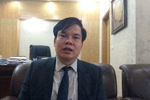 Xin lỗi người trúng tuyển nhưng không được bổ nhiệm Hiệu trưởng ĐH Luật