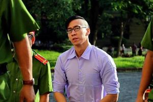Việt kiều Mỹ gây rối ở TP.HCM bị trục xuất khỏi Việt Nam
