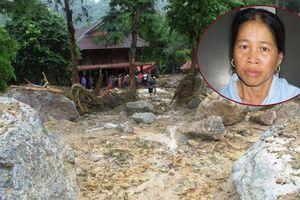 Lũ quét kinh hoàng ở Thanh Hóa: Nhân chứng kể lại phút thoát chết thần kỳ