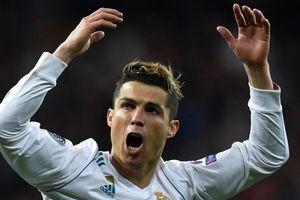 Ronaldo chính thức nhận án tù 2 năm