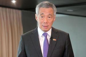Thủ tướng Singapore Lý Hiển Long nói gì về bệnh án của ông bị hacker đánh cắp?