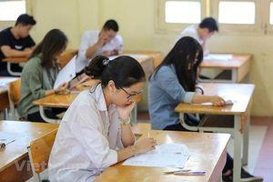 Sở GD&ĐT tỉnh Kon Tum khẳng định kết quả kỳ thi THPT quốc gia là trung thực