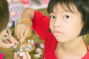 Cô bé lớp 4 gây 'sốt' với những 'siêu phẩm' tự chế từ nguyên liệu bỏ đi